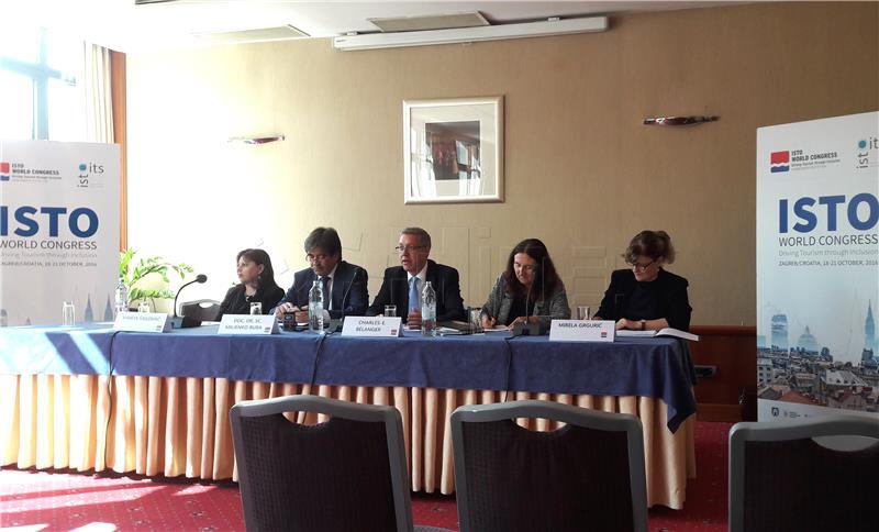 Svjetski Kongres Socijalnog Turizma U Zagrebu Od 18. Do 21