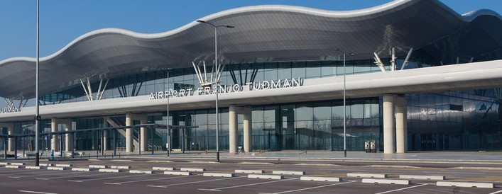zračna luka za upoznavanje
