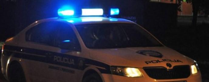 Teška Nesreća Na Domovinskom Mostu; Auto Naletio Na