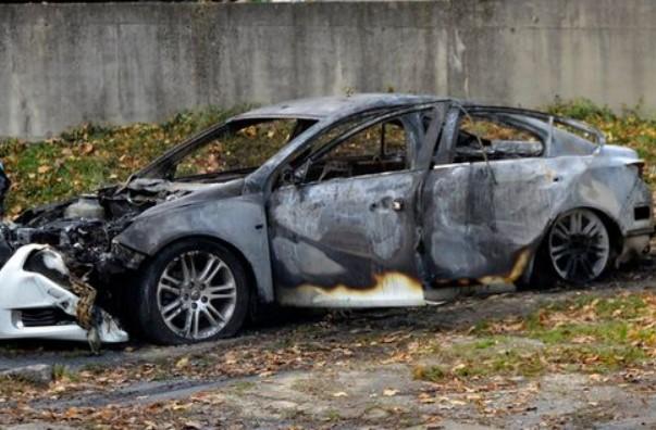 PUZ: Zapaljeni Automobili U Susedgradu I Novom Zagrebu